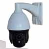 4inch Small IR high speed dome camera