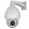 6inch AHD IR high speed dome camera