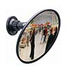 Mirror Dome TVI/3.6mm/Metal