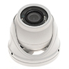 Mini IR Dome TVI/3.6mm/10M/Metal